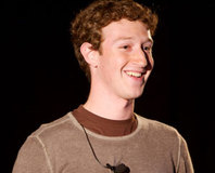 Russian investment values Facebook at $10 billion