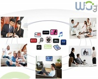 WiGig Alliance offers new tech