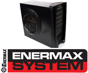 Win an Enermax PC built by bit-tech
