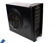 Win an Enermax PC built by bit-tech  Win a bit-tech built Enermax Dragon PC