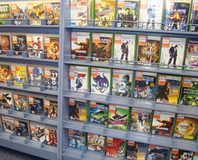100 million used games traded in US annually