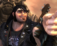 Activision suing Brütal Legend developer
