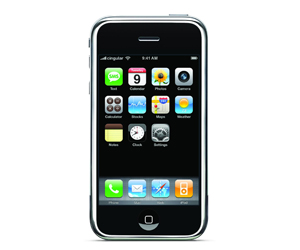 Apple unveils iPhone 3GS 16GB, 32GB