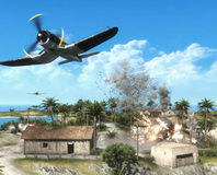 Battlefield 1943 PC confirmed for September
