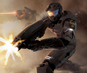 Bungie announces new Halo game