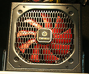 Enermax has mainstream 80Plus Gold PSUs