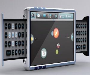 Freescale unveils smartbook concepts
