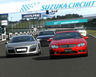 Gran Turismo 5 boss wants quick release