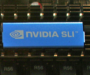 J&W P55 board openly claims SLI support