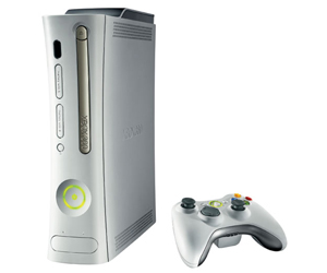 Microsoft readies games-on-demand for Xbox 360