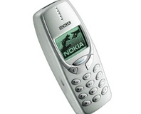 Nokia developing the never-charge handset