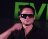 Nvidia to provide 3D glasses for all