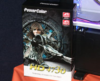 Powercolor readies Radeon HD 4730