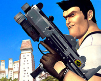 Serious Sam HD coming to PC too
