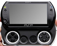 Sony's PSP Go revealed