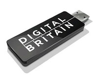 UK Government releases Digital Britain report