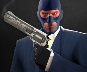 Image result for team fortress 2 the spy unmasked