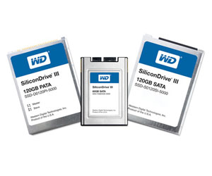 Western Digital releases range of SSDs