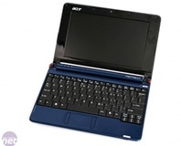 Acer to launch dual-boot Android netbook