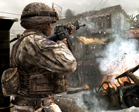 Call of Duty: Modern Warfare 2 to cost £55