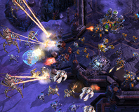 Investors nervous of Starcraft 2 delays