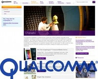 Qualcomm hit with massive fine