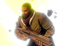 Red Faction: Guerrilla dated, specced for PC