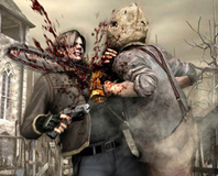 Resident Evil 4 coming to iPhone