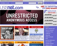RIAA wins case against Usenet.com