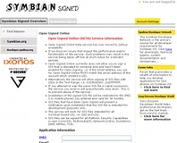 Symbian signs malware app by mistake
