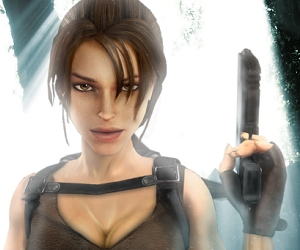Tomb Raider reboot to be survival horror?