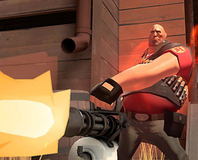 Valve rethinking weapon drops in TF2