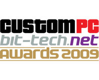 Announcing the Custom PC & bit-tech Awards 2009