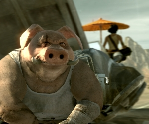 Beyond Good & Evil 2 cancelled?