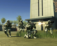 "BF2 patch delayed by ""office politics"""