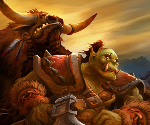 Blizzard announce WoW: Cataclysm