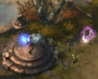 Blizzard in talks for Diablo 3 for consoles