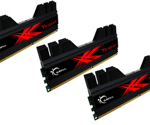 DDR3 memory review competition winners announced