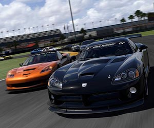 Get Gran Turismo PSP for free