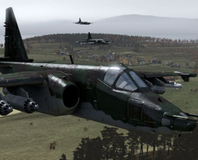 New ARMA II expansion announced