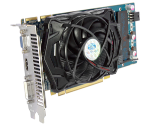Sapphire launches new Radeon HD 4770
