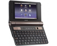 Sharp to launch ultra-mini netbook