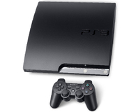 Sony announces PS3 Slim
