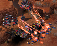 StarCraft 2 to include Mod Marketplace