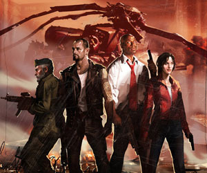 Valve Announces New L4D campaign