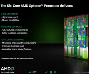AMD announces Thuban six-core CPUs