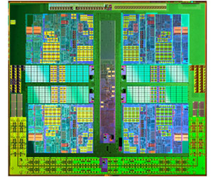 AMD launches £80 quad core processor