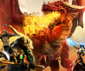 Atari calls D&D lawsuit frivolous
