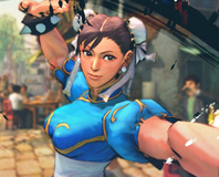 Capcom announces Super Street Fighter IV