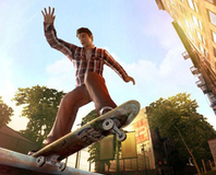 EA announces Skate 3 for 2010
